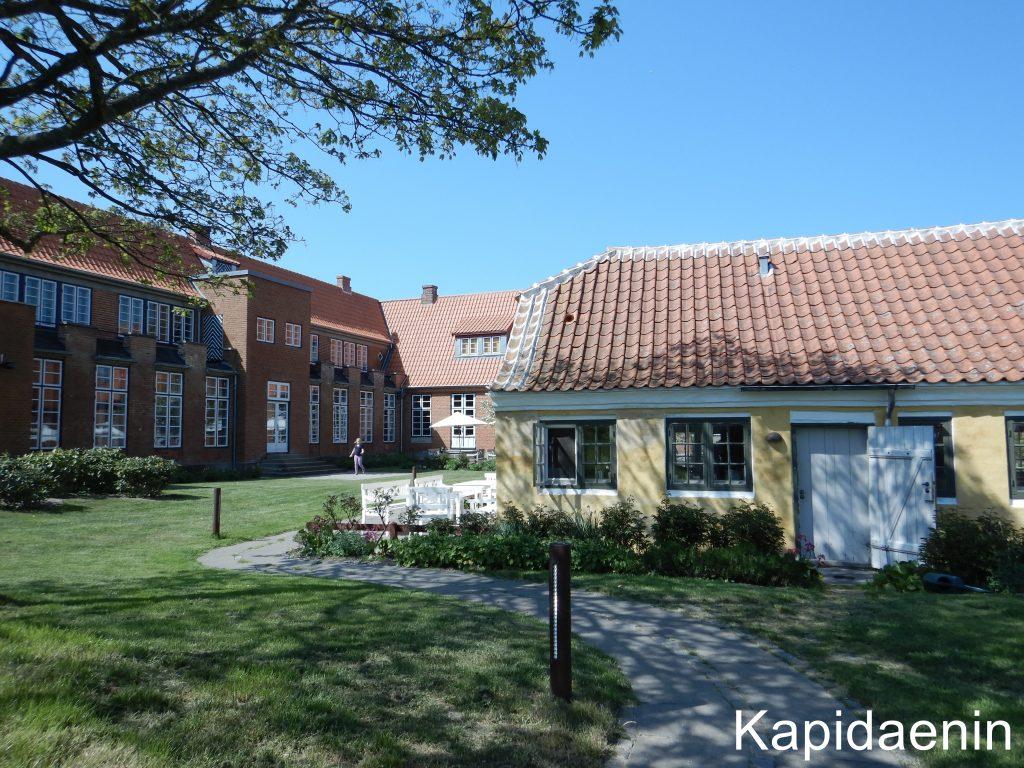Skagen Museum Kapidaenin