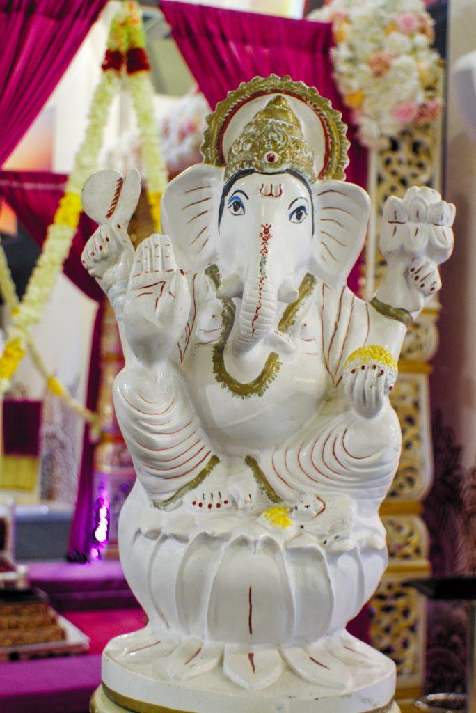 ITB Berlin Gottheit Hinduishmus
