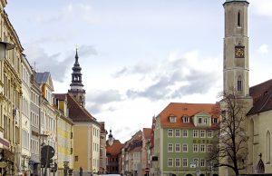 Altglas review Altstadt görlitz