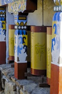 Gebetsmühle Tibet Dort Tierpark görlitz