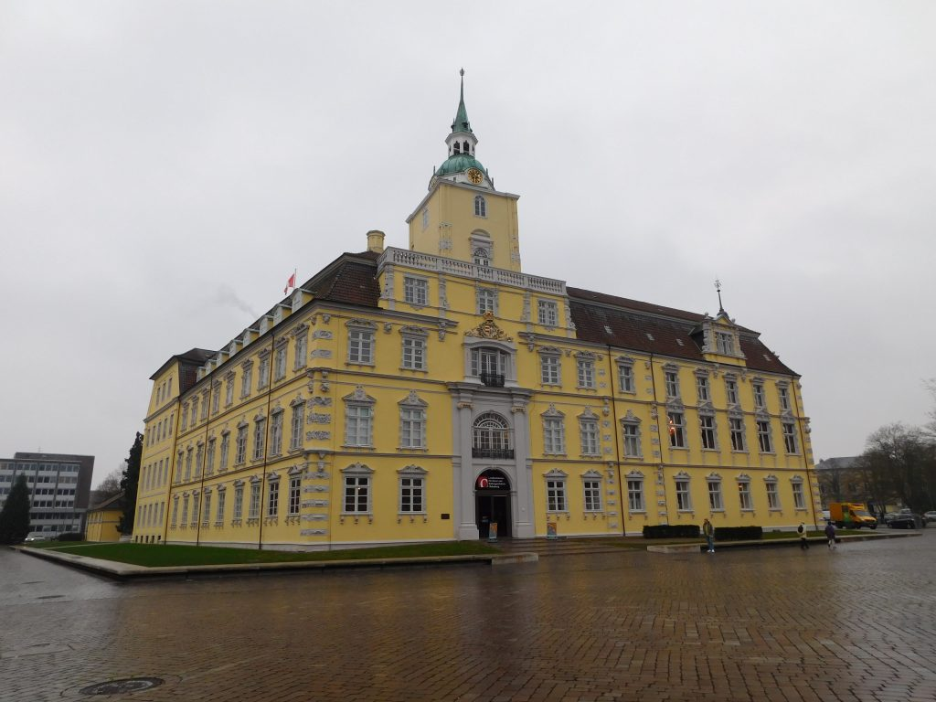 Oldenburger Schloss