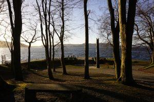 Nordnesparken bergen Lieblingsstadt im Norden Bergen Norwegen