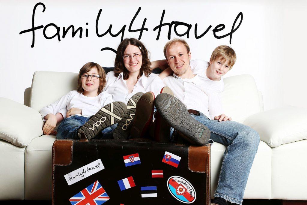 Lieblingsstadt Rostock family4travel