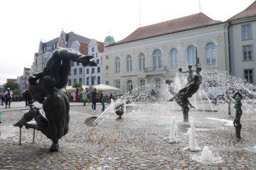 Rostock lieblingsstadt