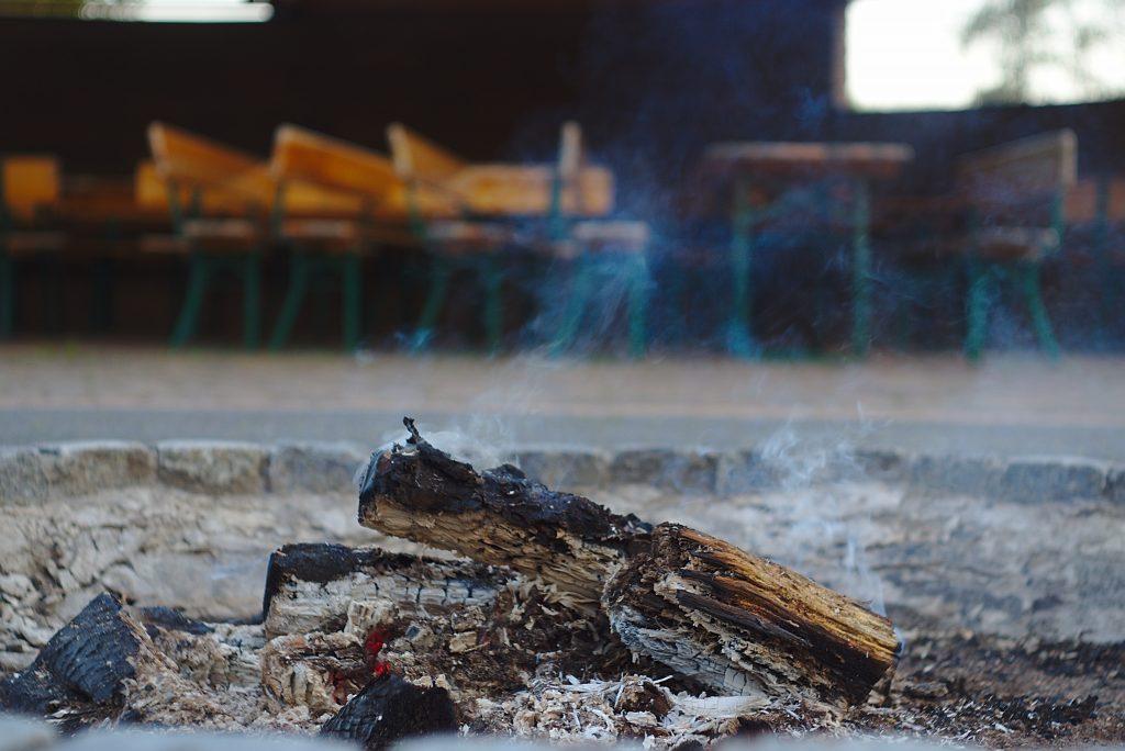 Lagerfeuer reste Polen, Drawa Pestkownica