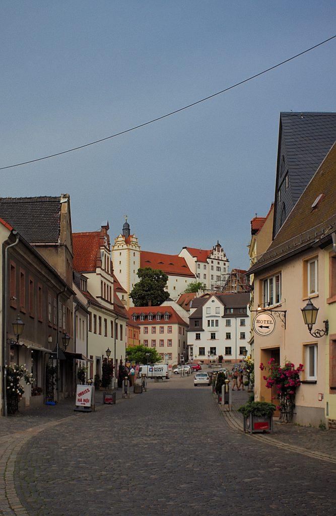 Stadt Colditz