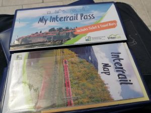 Interrail pässe Interrail Polen