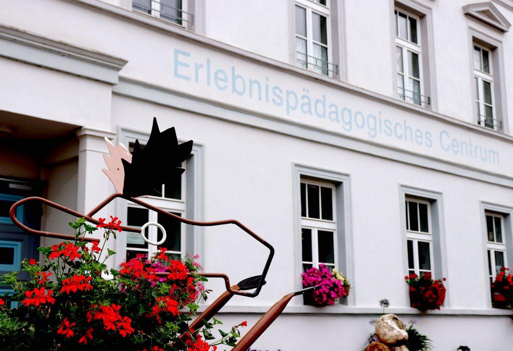 ELCH Havelberg Freizeitspione