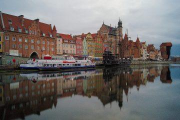 Motława (deutsch Mottlau