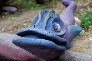 Fisch geheime Welt von Turisede