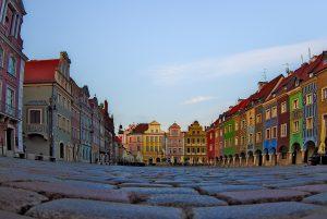 Reisehighlights 2019 Polen Poznan