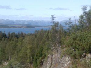 Hardangervidda Norwegen Lieblingsorte für familien