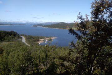 Hardangervidda Lieblingsorte für familien
