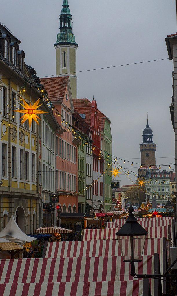 Schlesischer Christkindelmarkt Görlitz