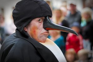 piguin theater pikante ein jahrin görlitz viathea