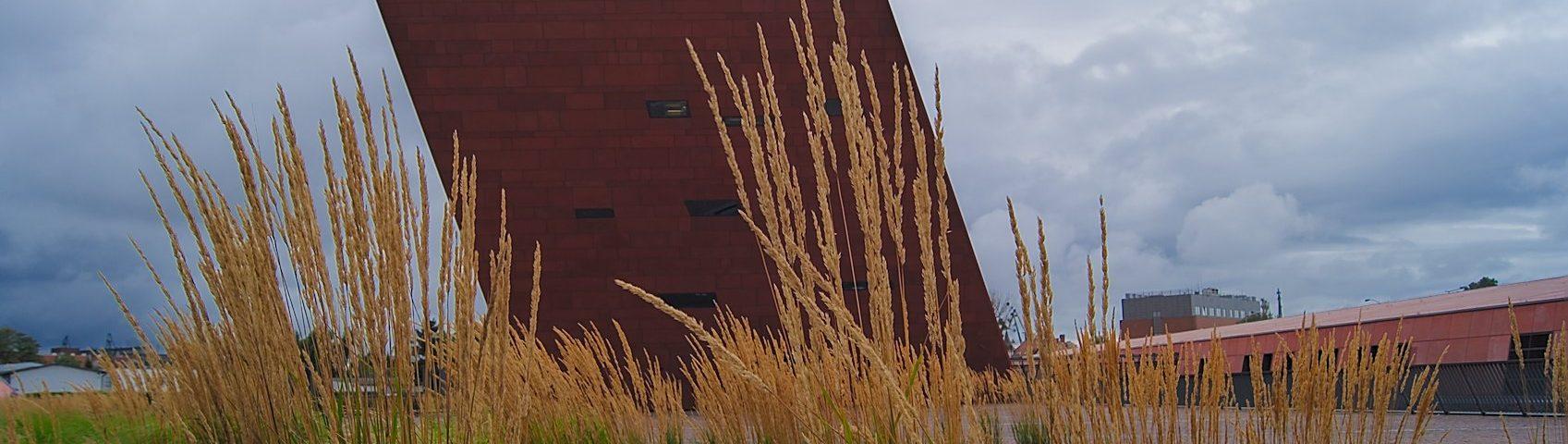 2.Weltkriegs Museum Gdansk