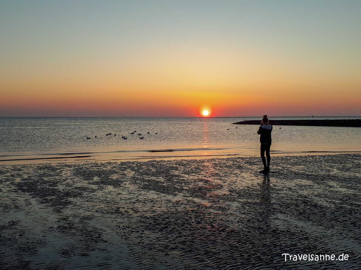 Unser Lieblingsort für Familienreisen: Die ostfriesische Insel Norderney - Mit Kind im Rucksack