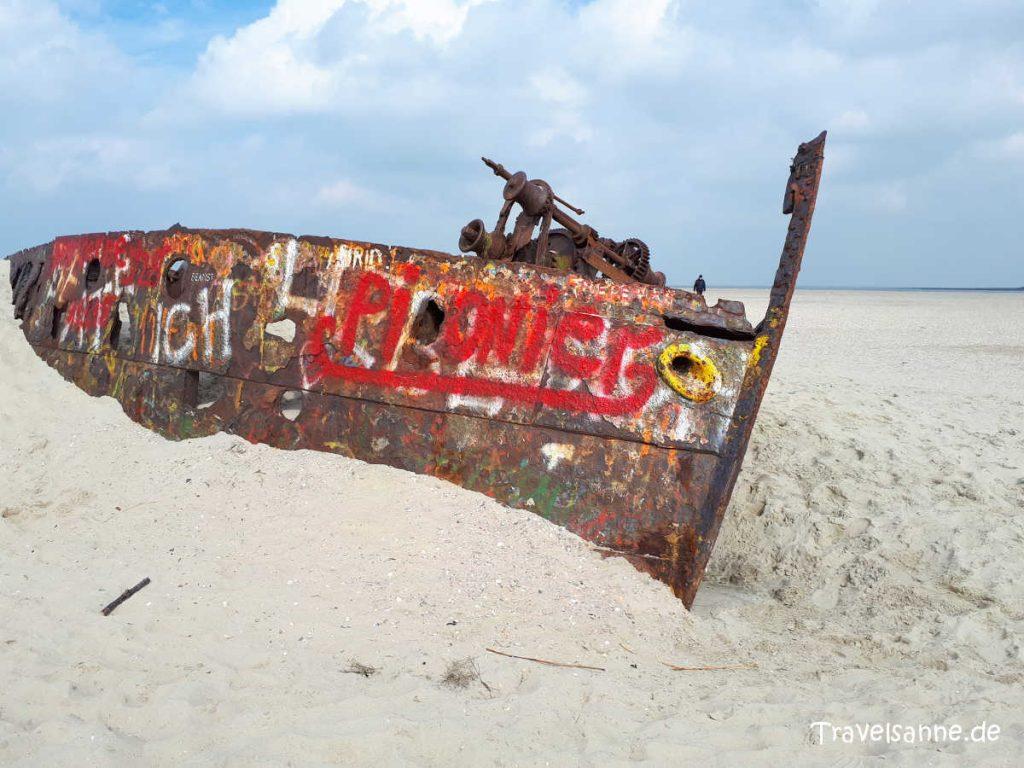 Unser Lieblingsort für Familienreisen: Die ostfriesische Insel Norderney