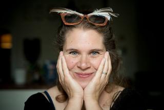 Sabine Euler starke Frauen in der Oberlausitz