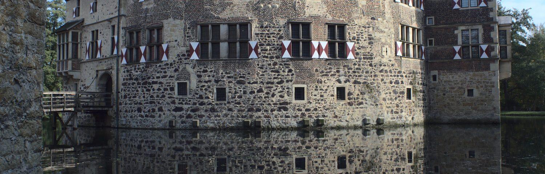 Burg Vischering Münsterland
