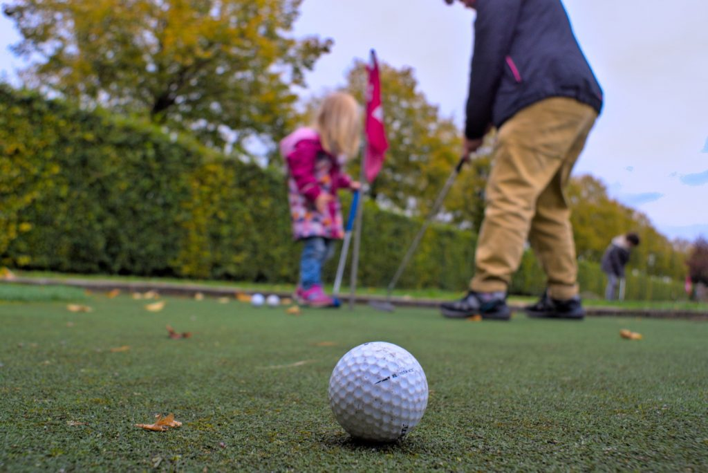 Spielgolf Hofcafe Grothues-Potthoff