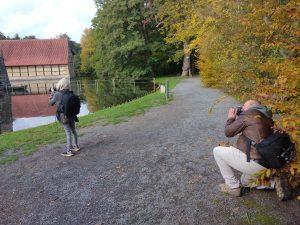 blogger fotografieren
