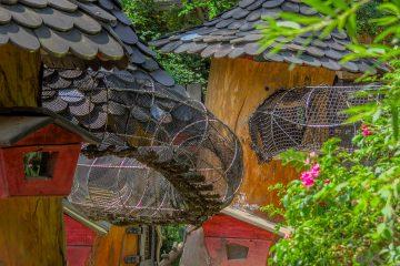 Turisede, Kulturinsel